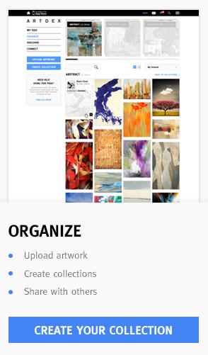 Organize ARTDEX