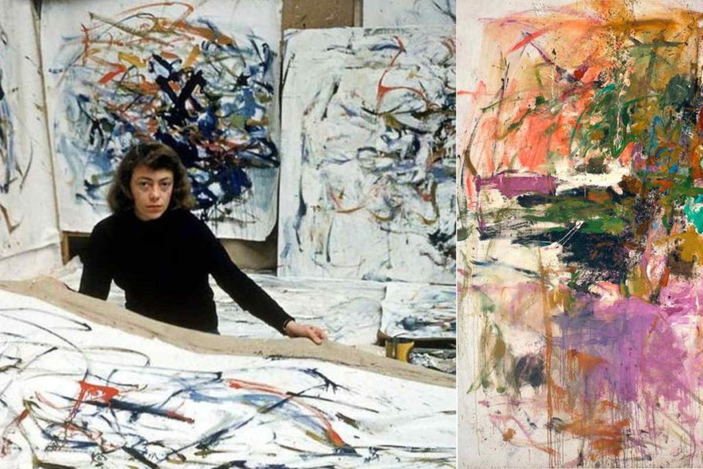 Women artists pay disparity in the global art world