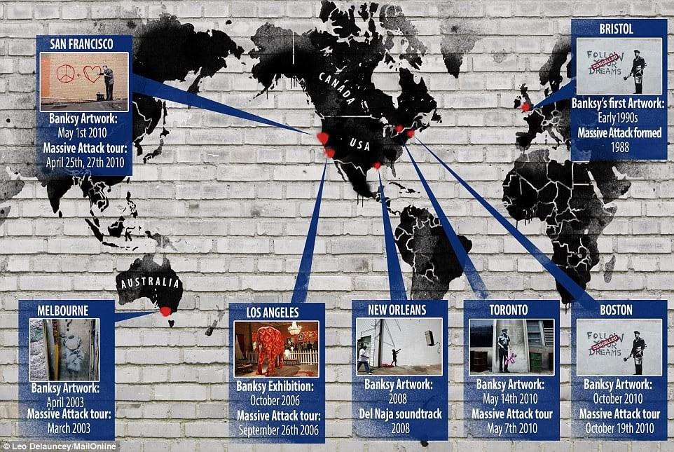 Banksy-Unmasked