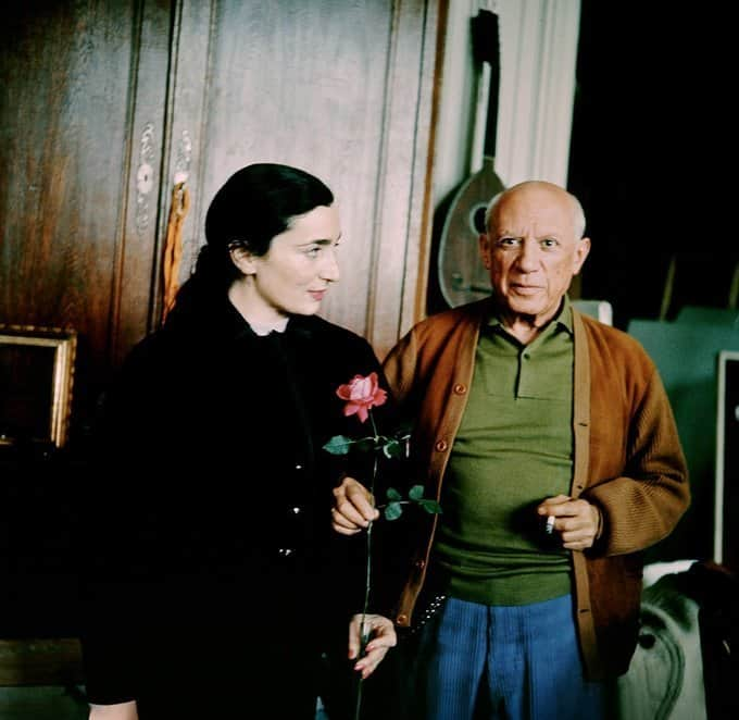 Picasso women pablo Woman (Femme)