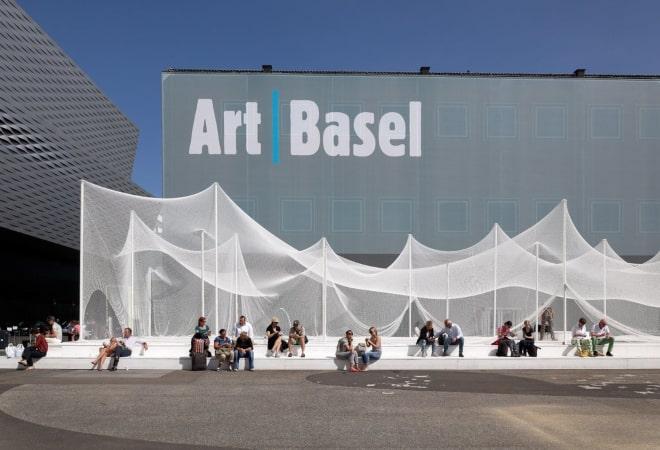 Art Fairs Model – Good or Bad?