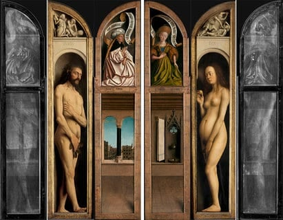 Art Forgery Business and Our Quest for Authenticity