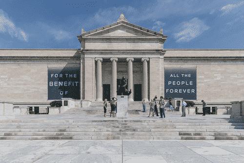 What is Public Domain Art?
