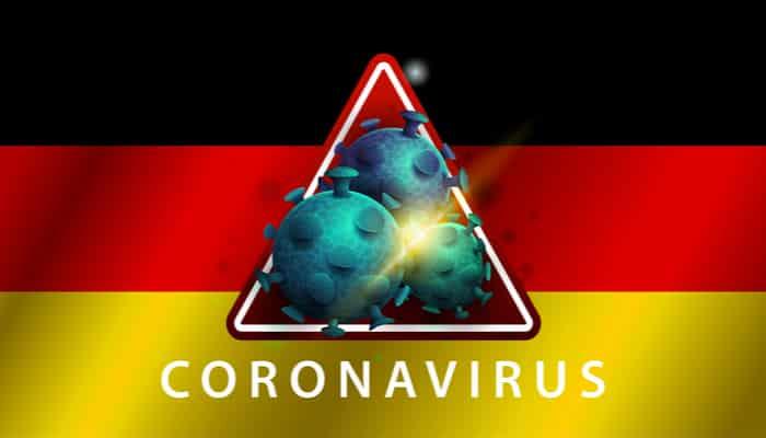 Germany Virus