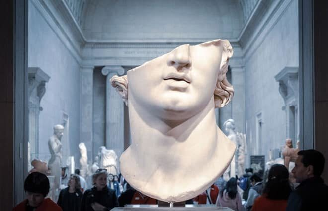 The Benefits of Virtual Museums