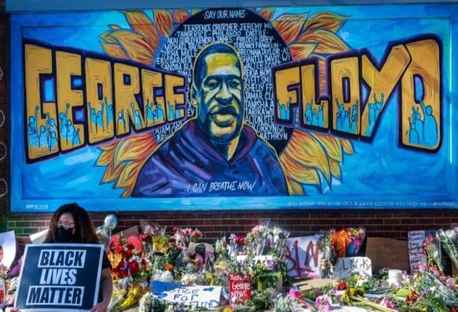 Black Lives Matter - The Art World In Solidarity