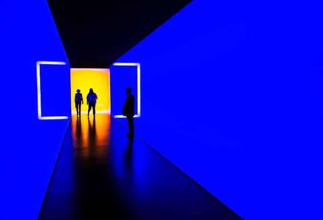 How Technology is Changing the Art World