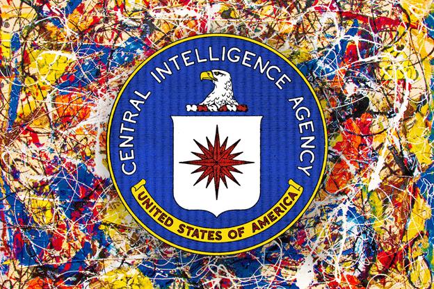 MoMA-CIA
