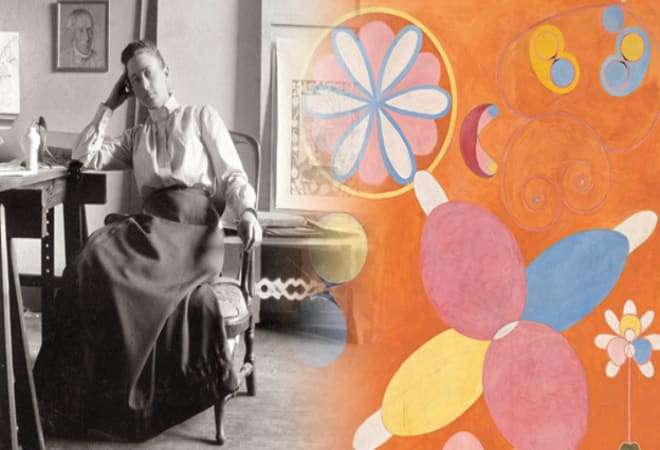 Hilma af Klint: Pioneering the Spirit of Abstractions
