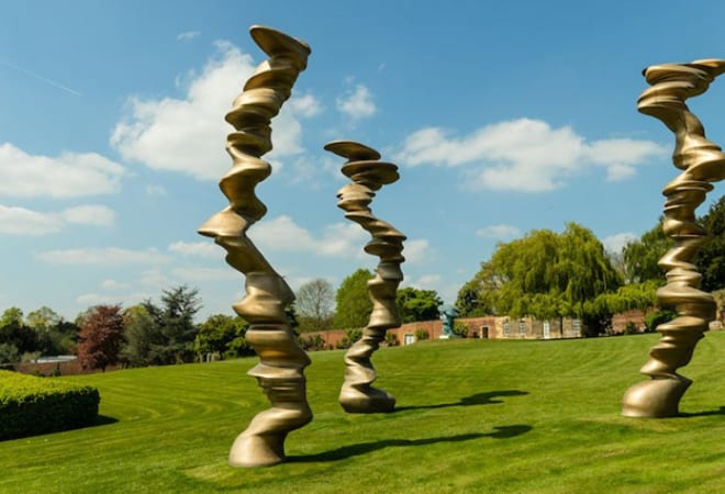 Our 10 Favorite Sculpture Parks From Around The World