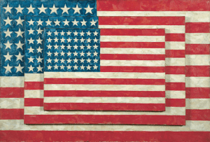 Being Jasper Johns - Beyond Flags and Symbols