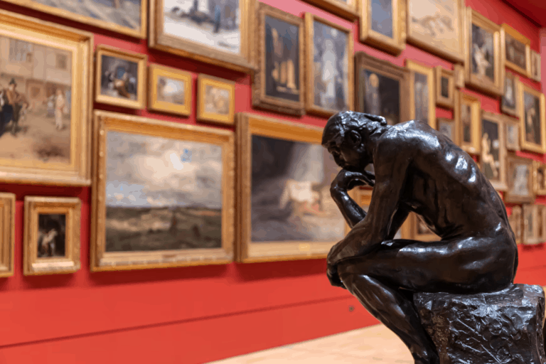 The Artist's Guide to Art Estate Planning