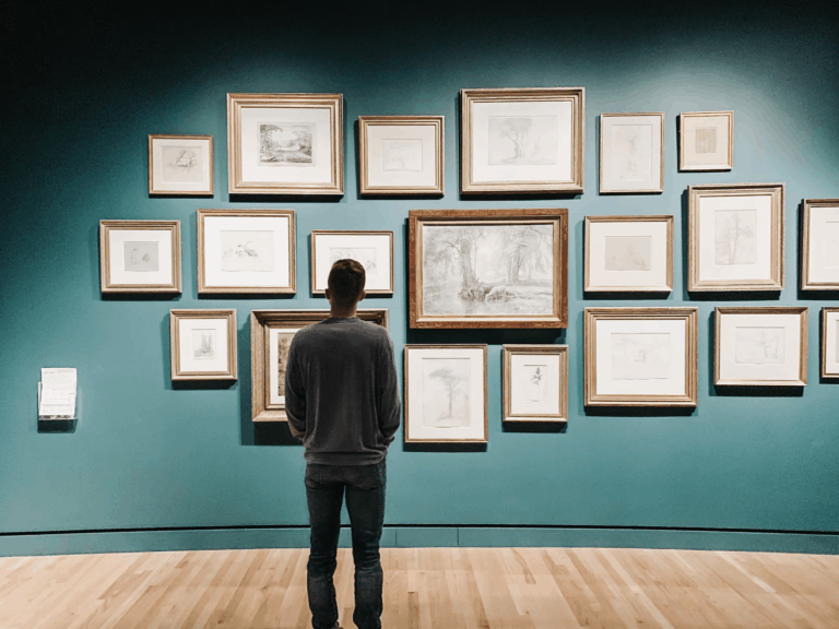 How to Plan Your Art Estate as a Collector